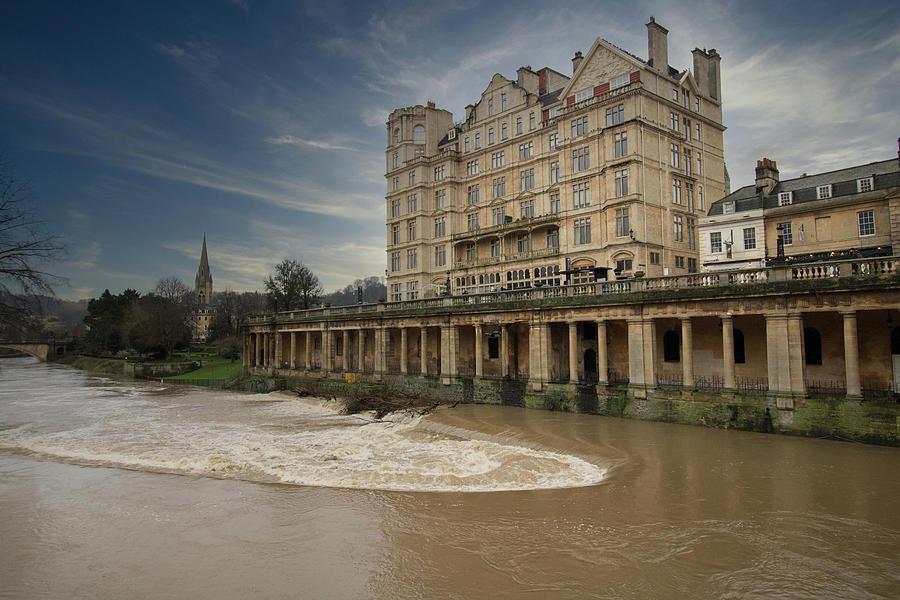 Bath by Martin Newman