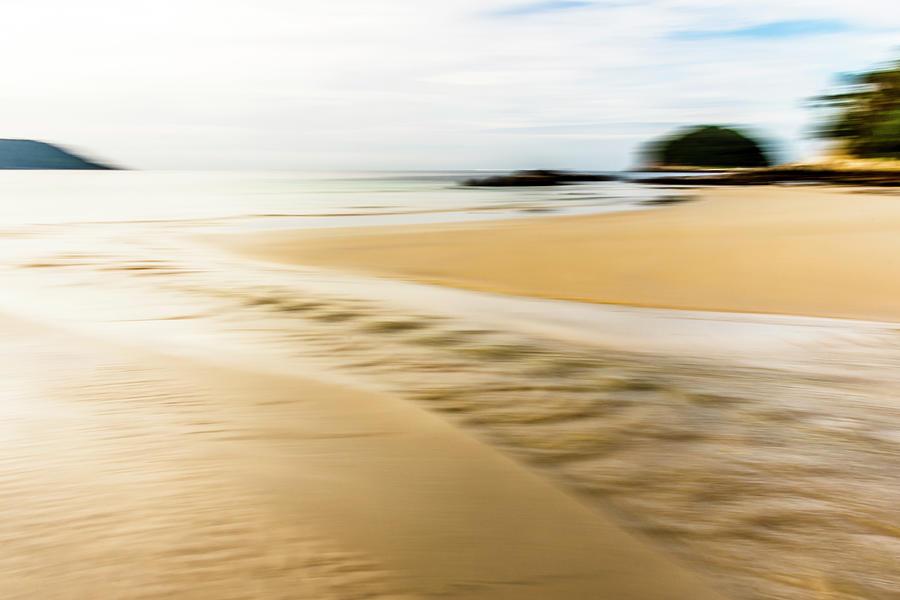 Beach Impressions Photograph