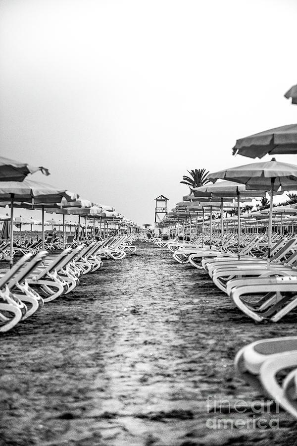Beach by Mirza Cosic