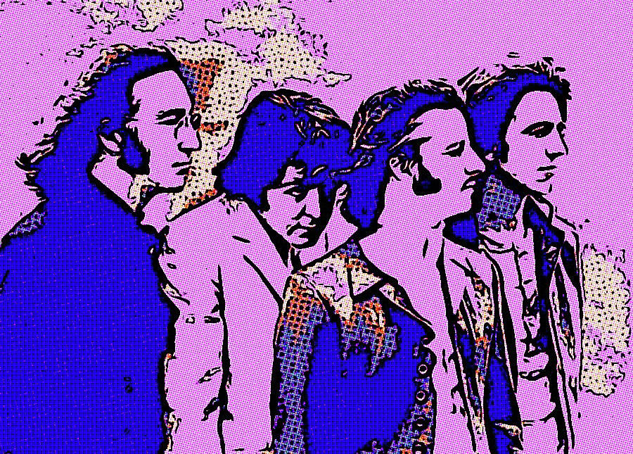Beatles in the Mood by Jayime Jean