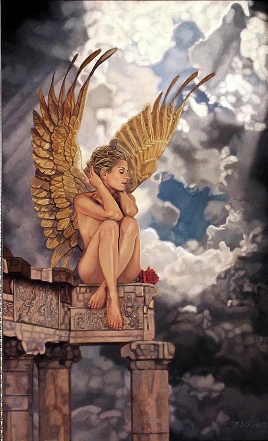 Beautiful Dream by Patrick Whelan