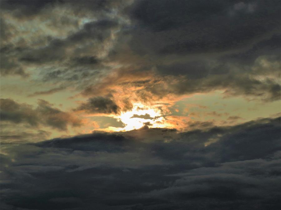 Beleaguered Sun Photograph