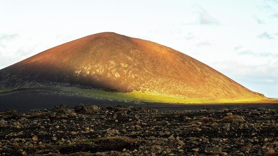 Berserkjahraun Lava Field by Catherine Reading