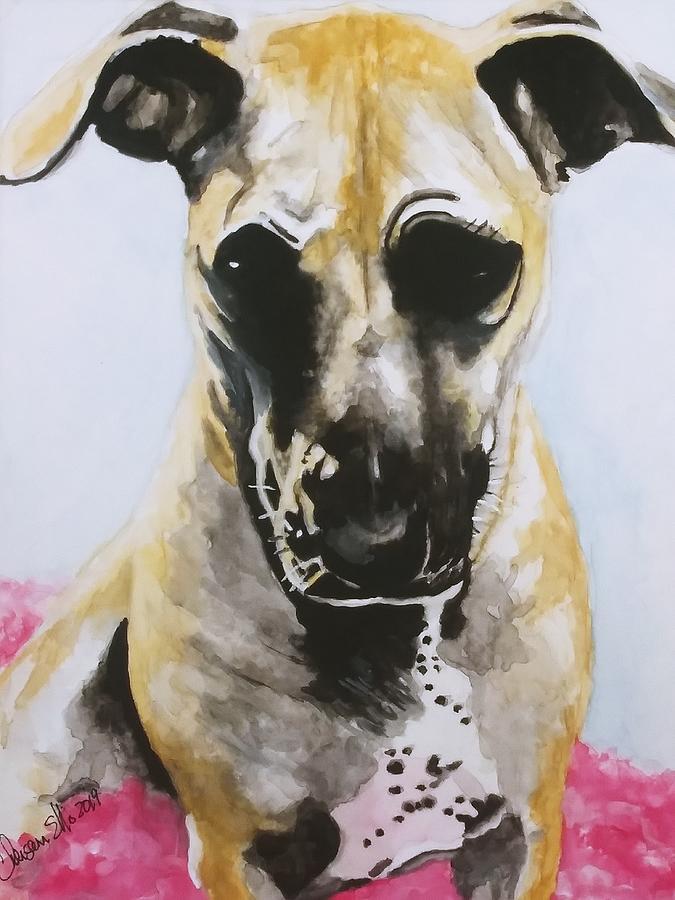 Best friend by Chrisann Ellis