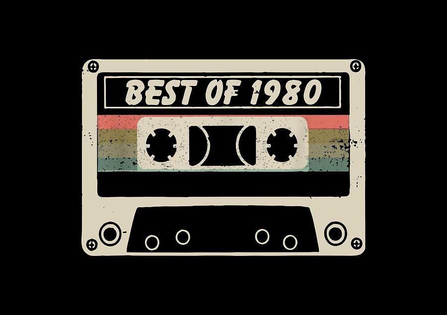 Best Of 1980 Digital Art