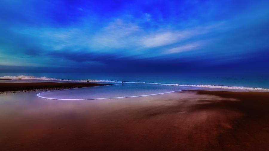 Bethany Beach Dreaming by David Kay