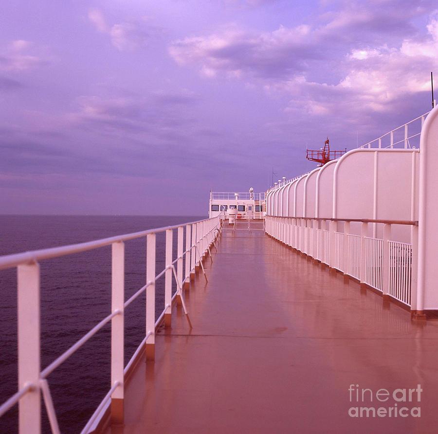 Beyond the Sea by Sandy Gabriel