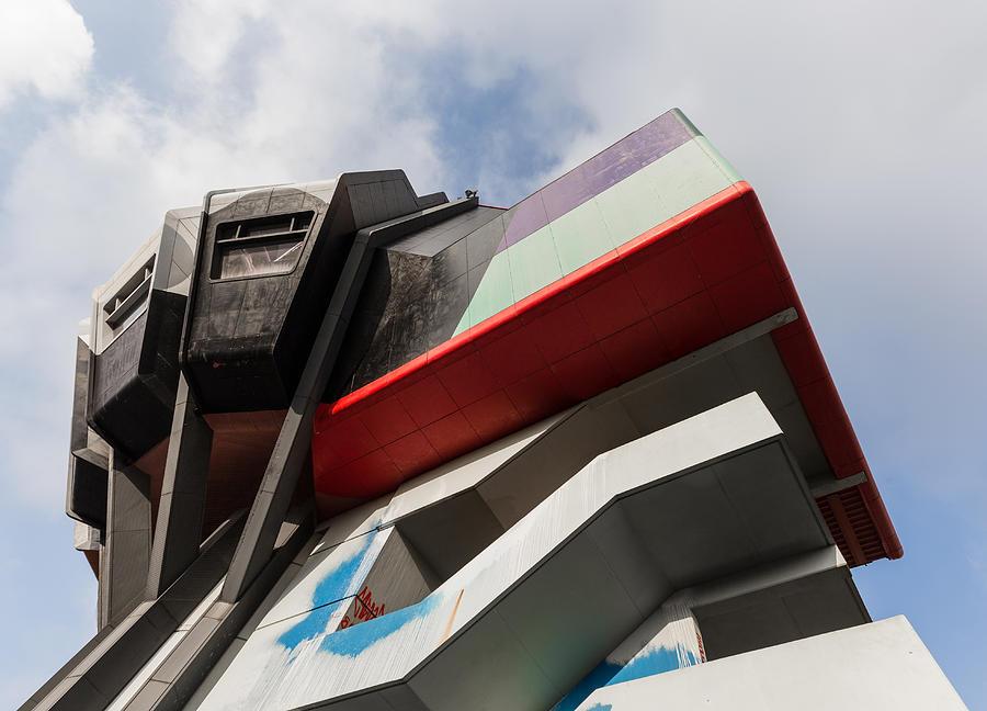 Bierpinsel Photograph by Christian Beirle González