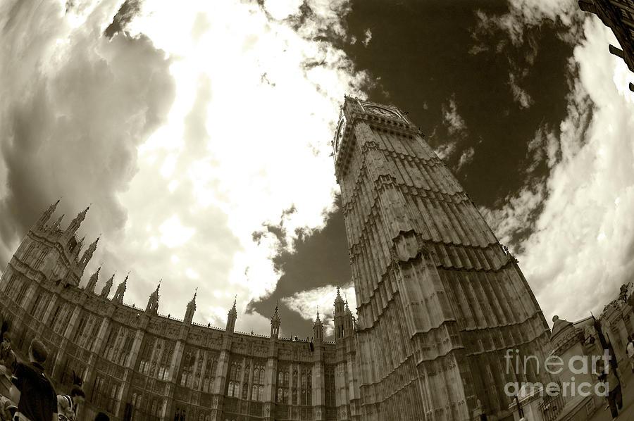 Big Ben The Great 4 Photograph