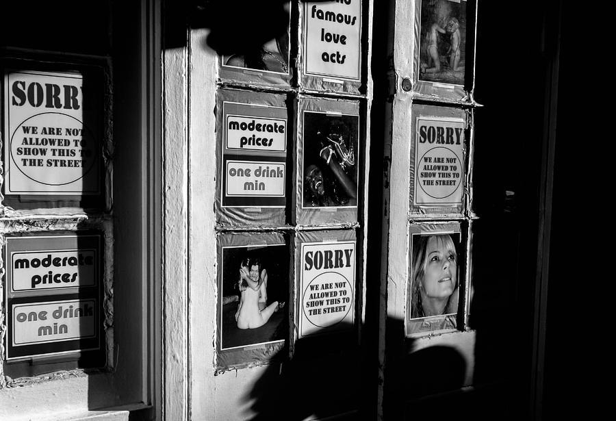 Big Daddy's on Bourbon Street by Louis Maistros