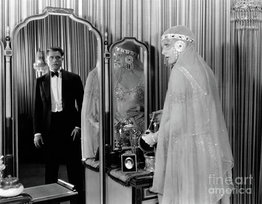 Billie Dove - An Affair Of The Follies Photograph