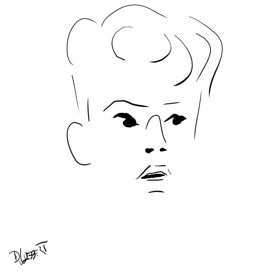Billy Digital Art