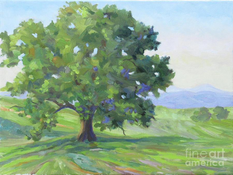 Biltmore Tree by Anne Marie Brown