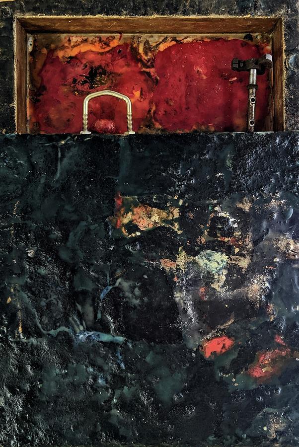 Black Box 15 Painting