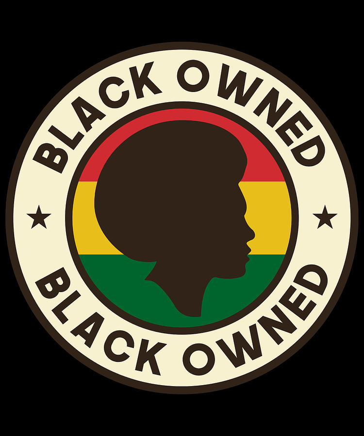 Black Owned Black History Month by Flippin Sweet Gear