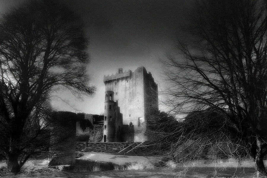 Blarney Castle Photograph