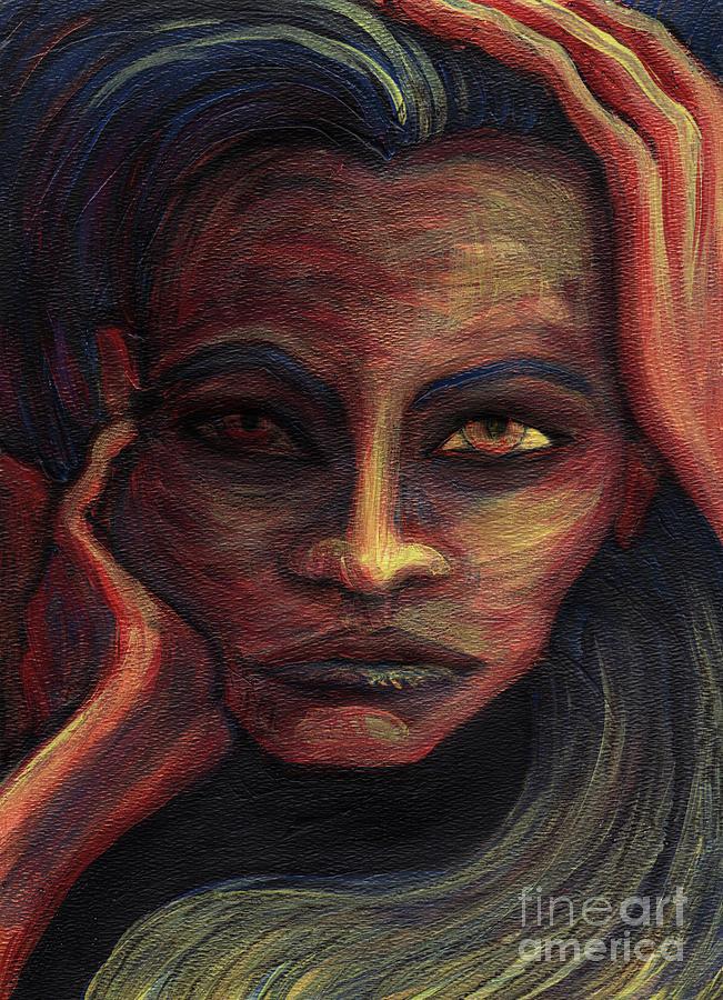 Bleak by Amy E Fraser