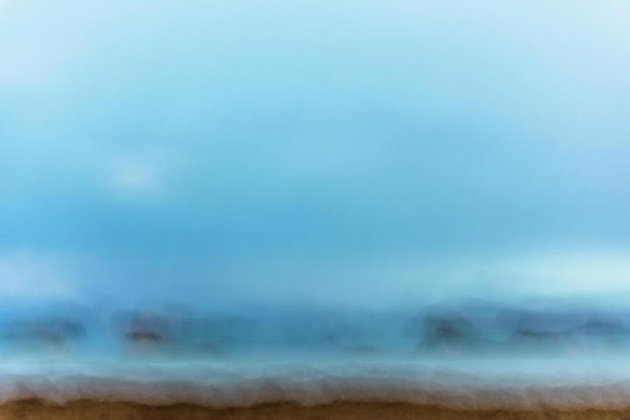 Blue Hour Impressions Photograph
