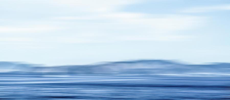 Blue Ocean by Anne Leven