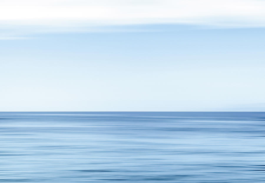 Blue Seas by Anne Leven
