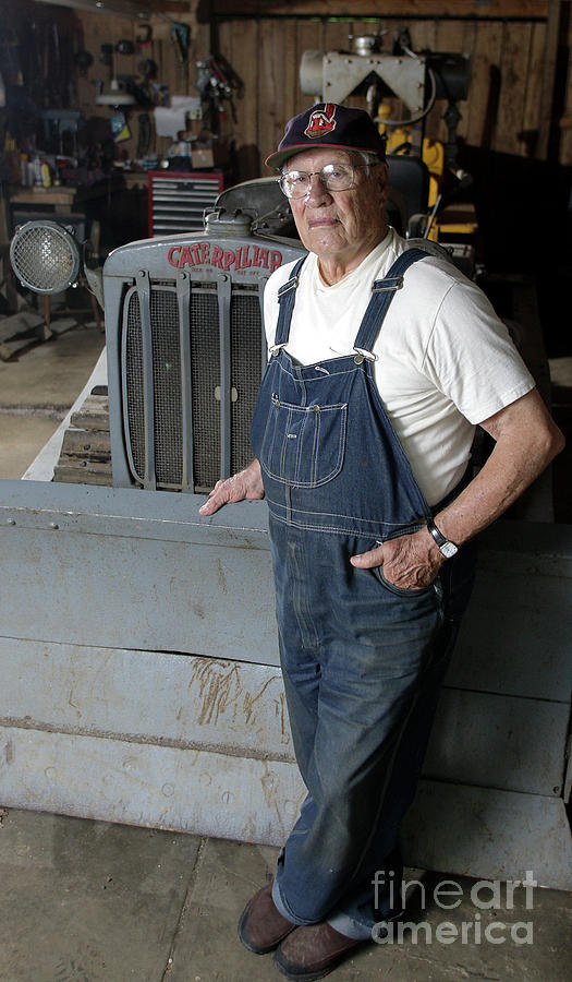 Bob Hall Photograph by Icon Sports Wire