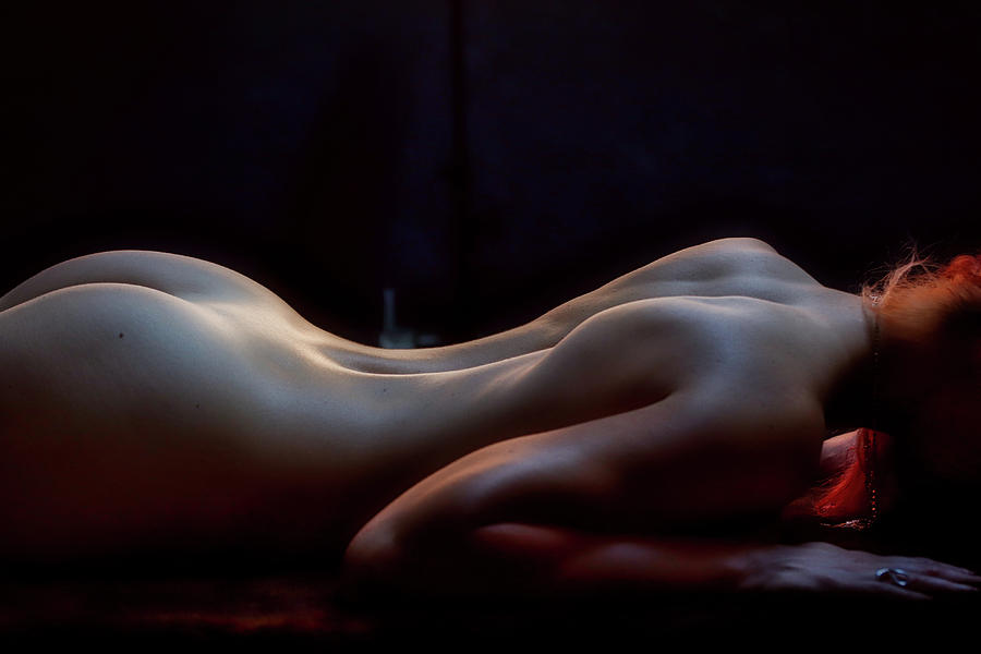 Bodyscape 3 Digital Art