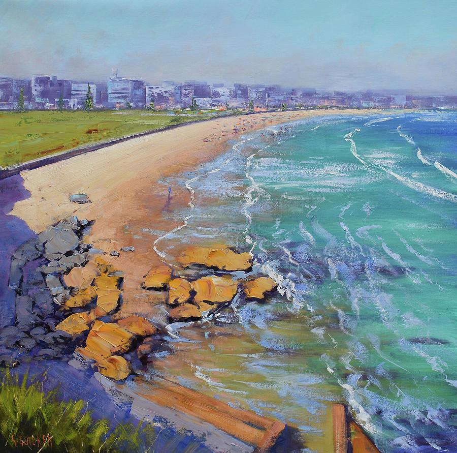 Bondi Beach Painting
