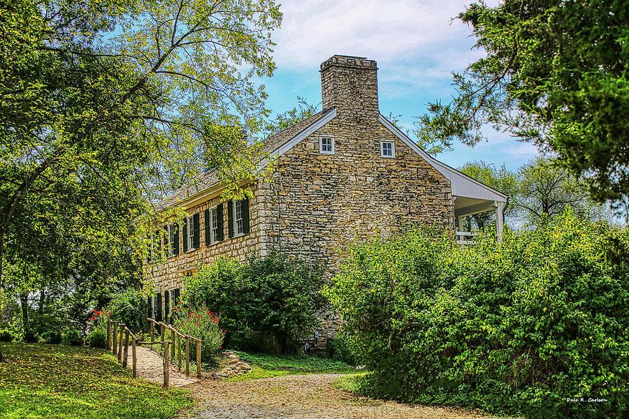 Boone Home by Dale R Carlson