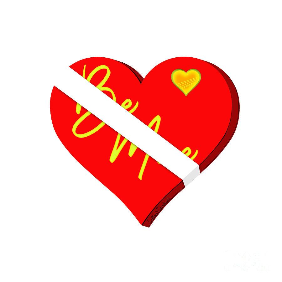 Box of Chocolates Valentines Day  by Colleen Cornelius
