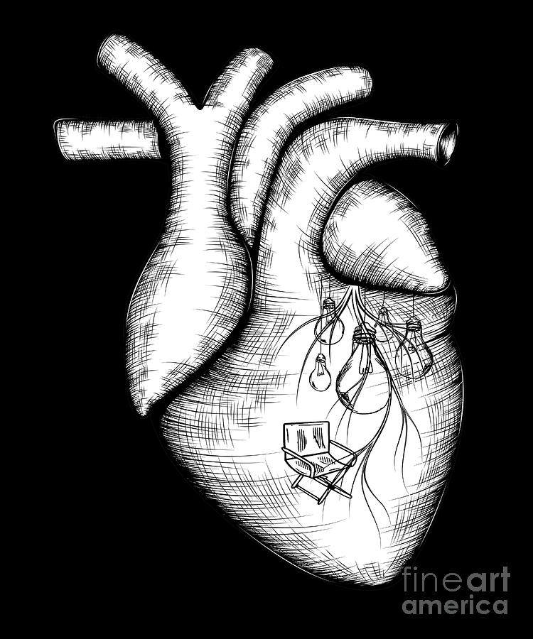 Boyfriend Girlfriend Valentines Day February 14 Handdrawn Human Heart Doodle Digital Art By Thomas Larch This is one of my favorite doodles. boyfriend girlfriend valentines day february 14 handdrawn human heart doodle by thomas larch