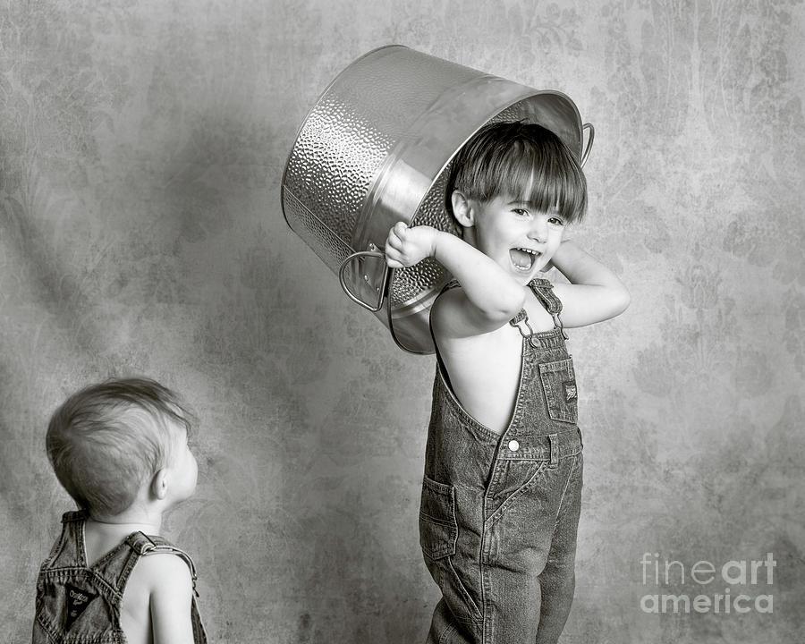 Boys Photograph