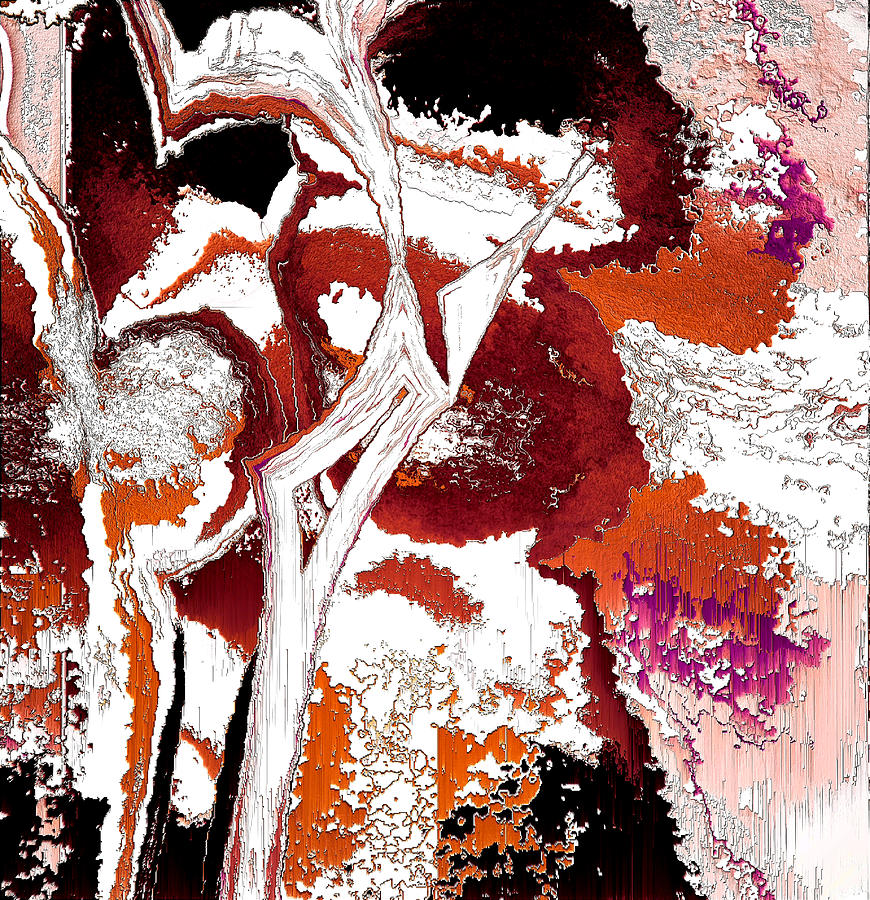 Branching Out Digital Art