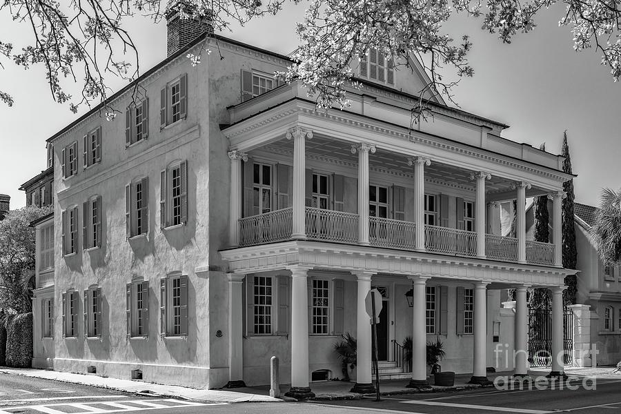 Brandford Horry House Photograph