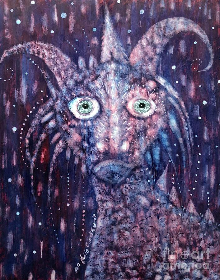 Bravehearted by Julie Engelhardt