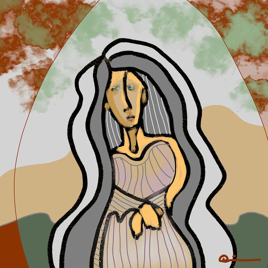 Bride by Jeff Quiros