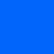 Bright Blue Digital Art