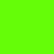 Bright Lime Green Digital Art