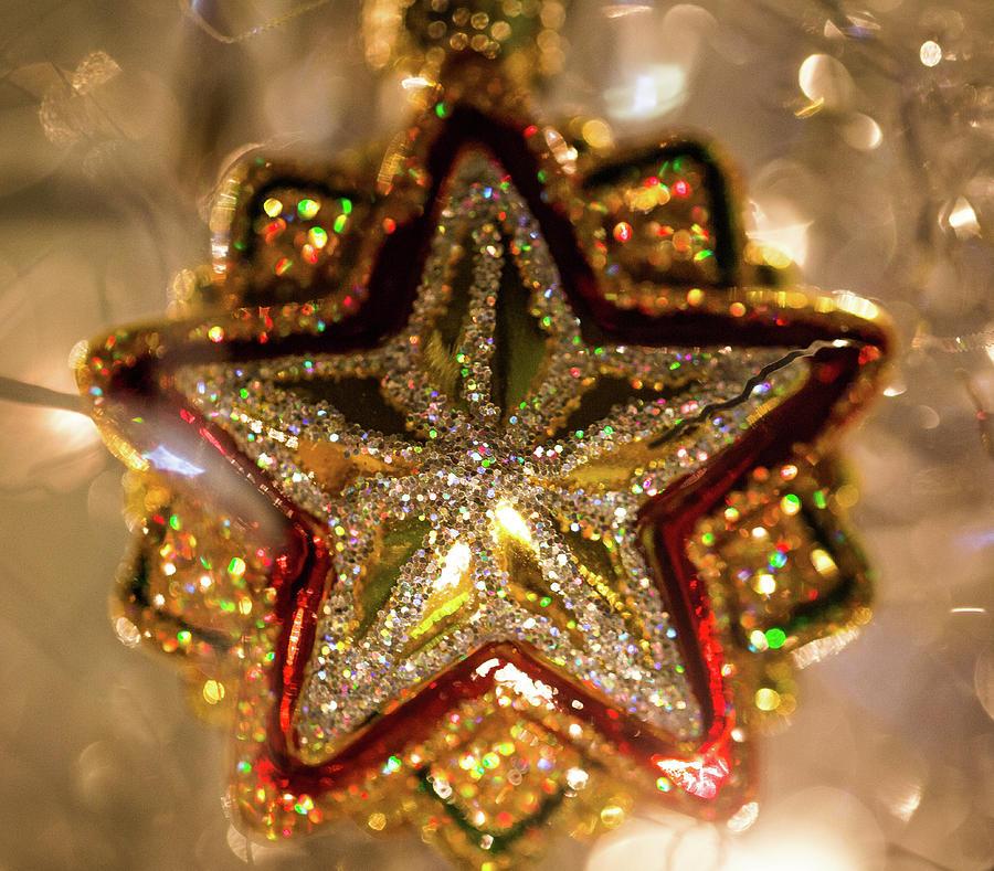 Bright Star by Lora J Wilson
