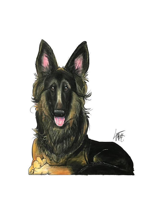 Bristow 3764 Drawing