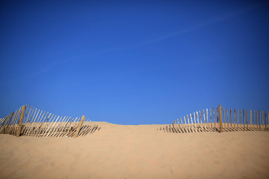Britain Basks In Sunshine As The Easter Holidays Get Underway Photograph by Christopher Furlong