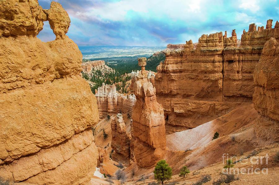 Bryce Canyon National Park 9 Photograph