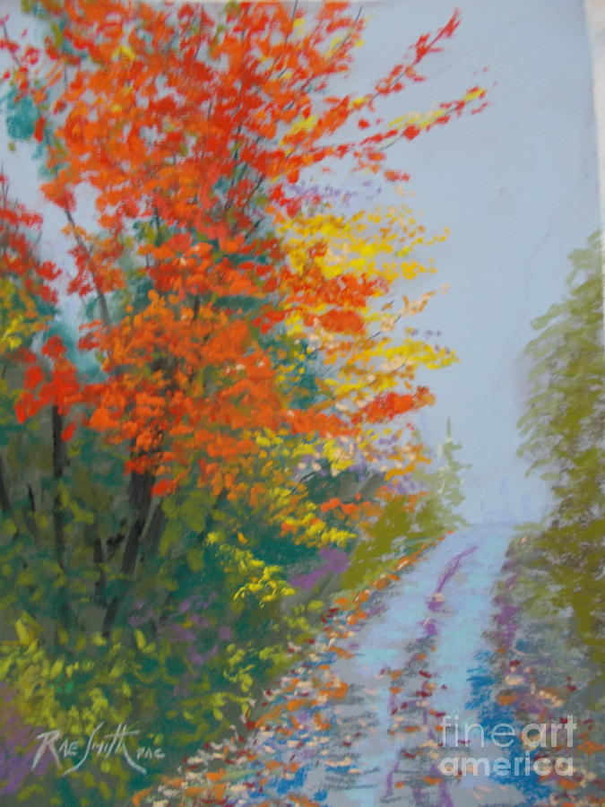 Bucaneer Road -East Chester  by Rae  Smith PAC