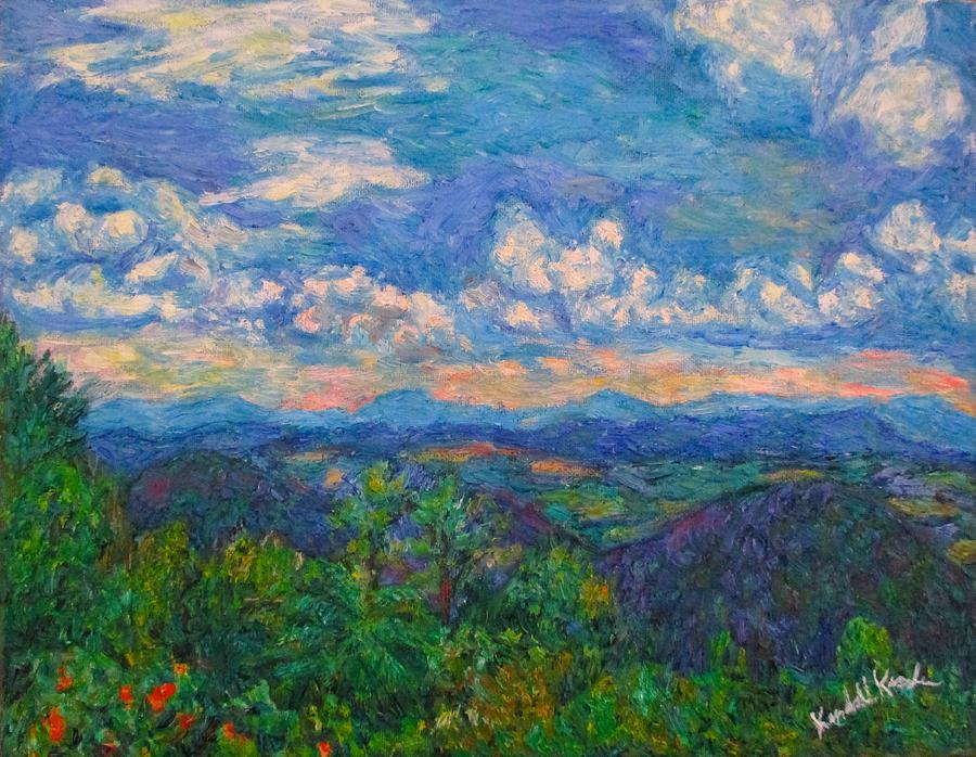 Buena Vista by Kendall Kessler