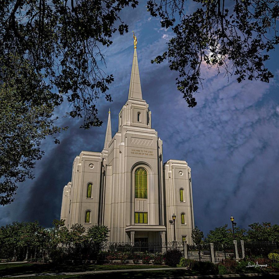 Built On Faith Photograph