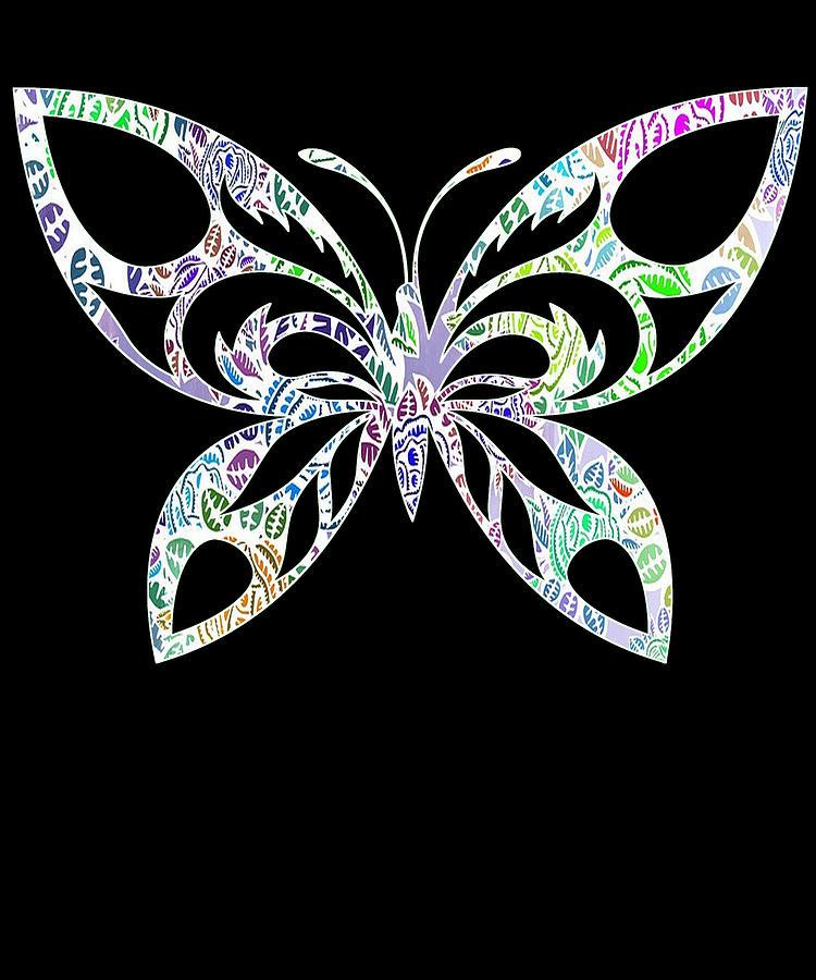 Butterfly 205 by Kaylin Watchorn