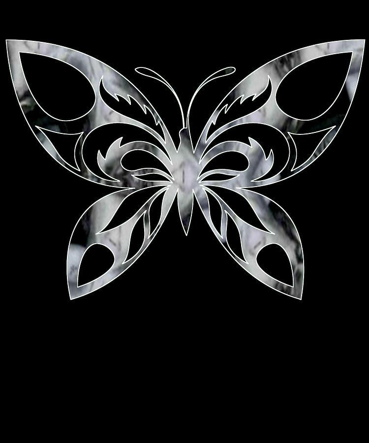Butterfly 335 by Kaylin Watchorn
