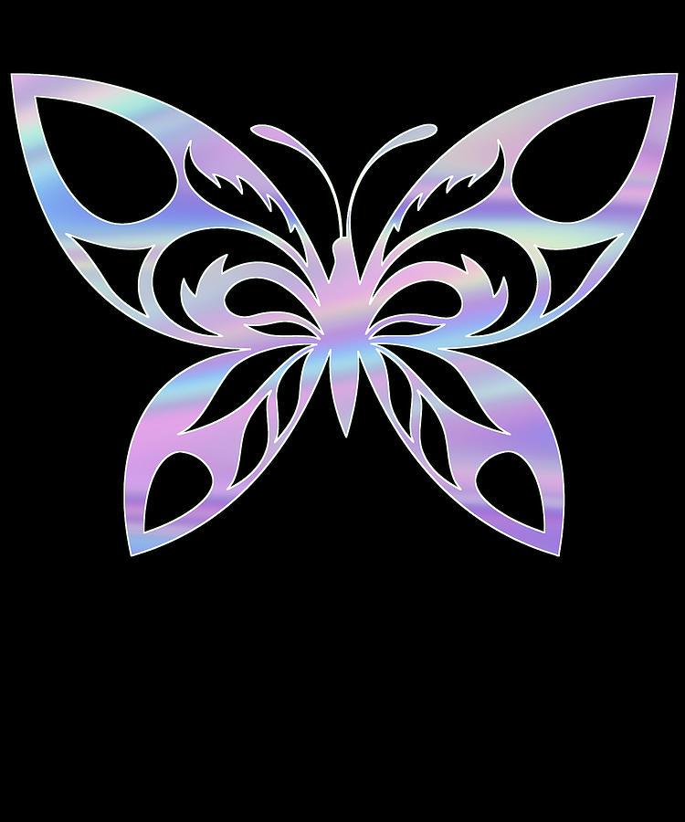 Butterfly 405 by Kaylin Watchorn