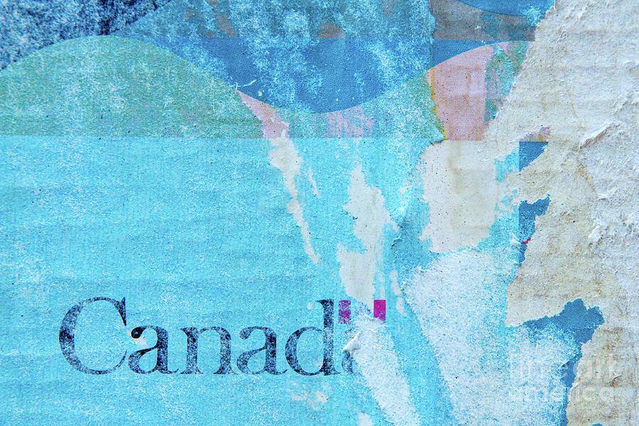 Calm Canada Photograph by Marilyn Cornwell
