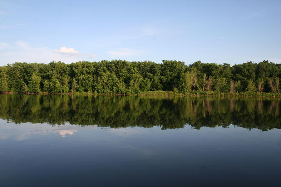 Calm Mississippi by Dylan Punke