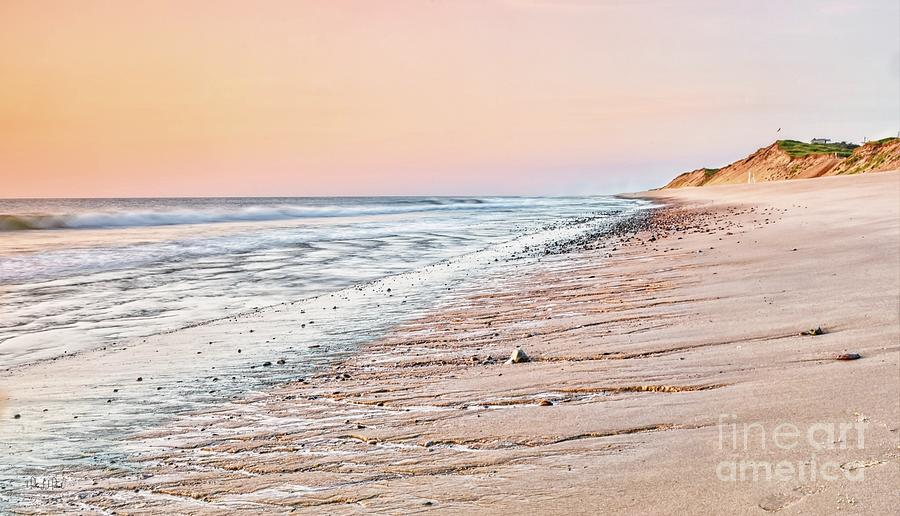 Cape Cod Photograph by Heather Hubbard